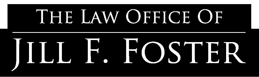 Jill F Foster Logo